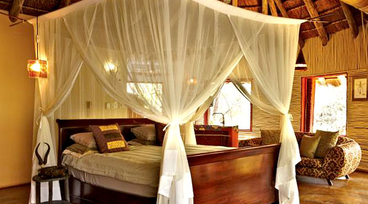 Jaci's Safari Lodge - Madikwe Game Reserve - Mongoose House Suite