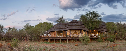 Madikwe Hills Private Game Lodge - Madikwe Game Reserve -Madikwe Hills Luxurious suites