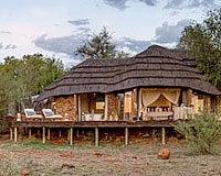 Madikwe Hills Private Game Lodge - Madikwe Game Reserve Lodge Accommodation