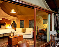 Thakadu River Camp - Madikwe Game Reserve Lodge Accommodation