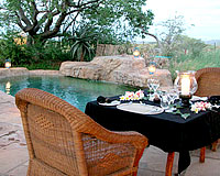 The Bush House - Madikwe Game Reserve Lodge Accommodation